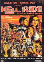 DVD-Cover Hell Ride