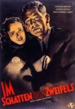 Filmposter Im Schatten des Zweifels