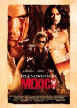 Filmposter Irgendwann in Mexico