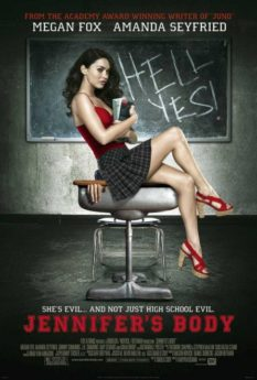 Filmposter Jennifer's Body