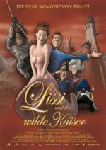 Filmposter Lissi und der wilde Kaiser