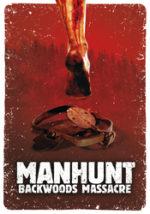 DVD-Cover Manhunt Backwoods Massacre