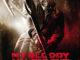 Filmposter My Bloody Valentine 3D