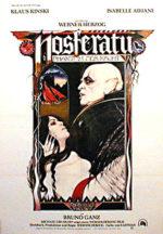 Filmposter Nosferatu - Phantom der Nacht