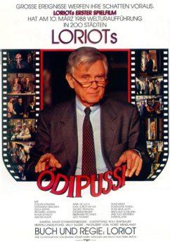 Filmposter Ödipussi