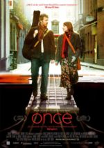 Filmposter Once
