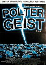 Filmposter Poltergeist