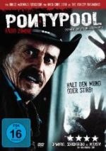 DVD-Cover Pontypool - Radio Zombie