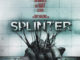 DVD-Cover Splinter