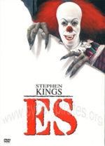 DVD-Cover Stephen Kings Es