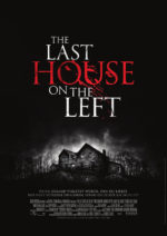 Filmposter The Last House on the Left