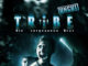 DVD-Cover The Tribe