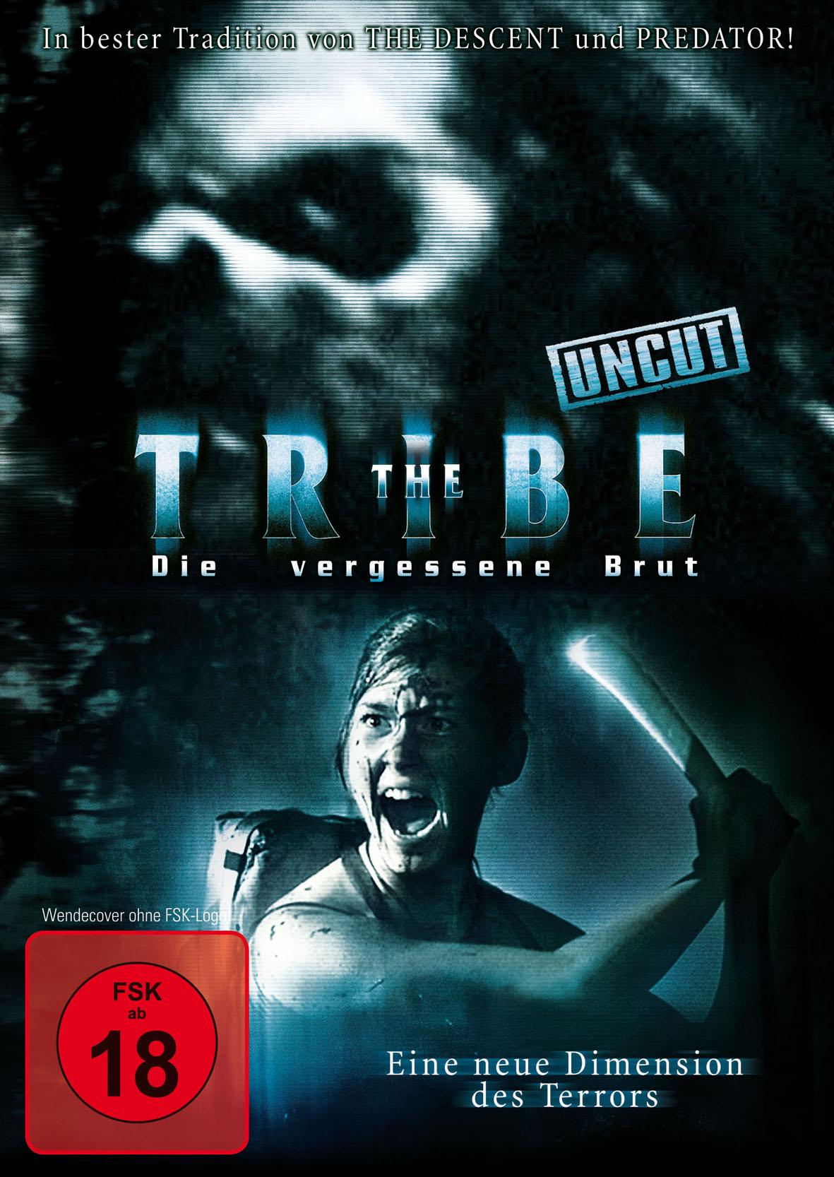 Die Brut Film