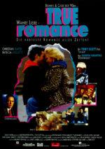 Filmposter True Romance