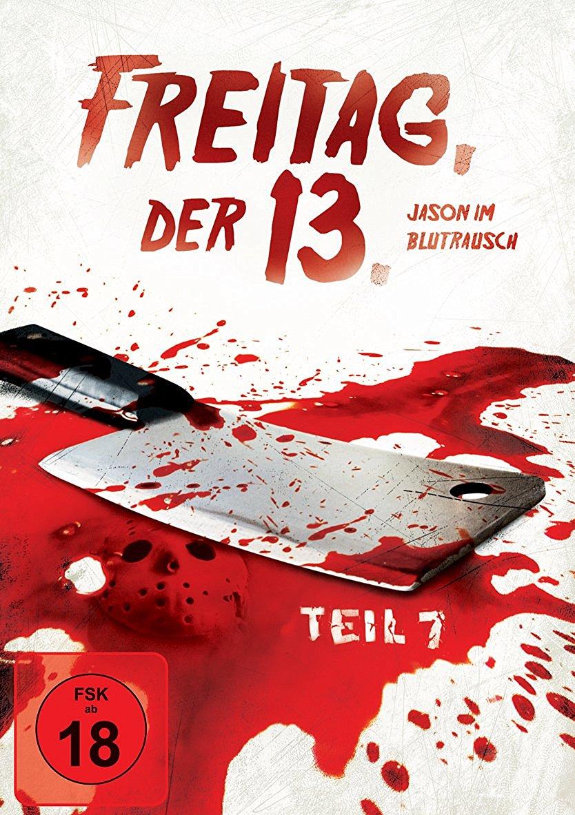 Freitag der 13. - Jason im Blutrausch - Wie ist der Film?