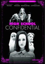 DVD-Cover High School Confidential