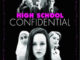 DVD-Cover High School Confidential