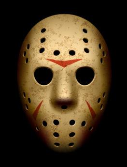 Jasons Maske
