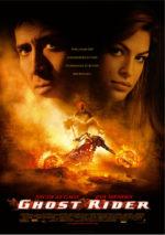 Filmposter Ghost Rider