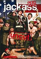 DVD-Cover Jackass 2.5