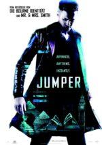 Filmposter Jumper