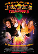Filmposter Kings Of Rock - Tenacious D