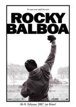 Filmposter Rocky Balboa