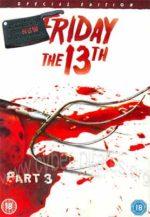 DVD-Cover Und wieder ist Freitag der 13.
