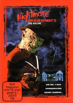 Nightmare Ii – Die Rache