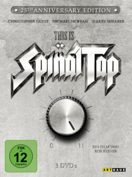 DVD-Cover This Is Spinal Tap