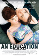 Filmposter An Education