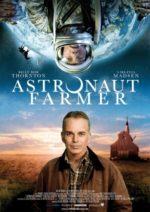 Filmposter Astronaut Farmer