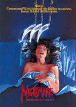 Filmposter Nightmare - Mörderische Träume