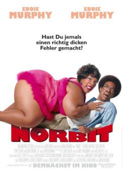 Filmposter Norbit