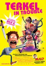 Filmposter Terkel in Trouble