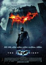 Filmposter The Dark Knight