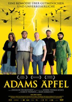 Filmposter Adams Äpfel