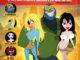 DVD-Cover Rob Zombies El Superbeasto
