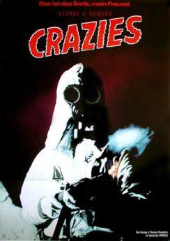Filmposter Crazies
