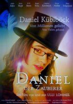 Filmposter Daniel - der Zauberer