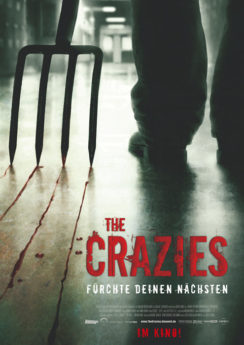 Filmposter The Crazies