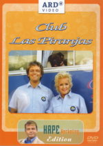 DVD-Cover Club Las Piranjas