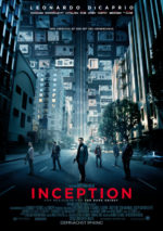 Filmposter Inception