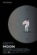 Filmposter Moon