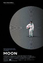 Filmposter Moon