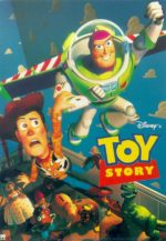 Filmposter Toy Story