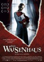 Filmposter Das Waisenhaus