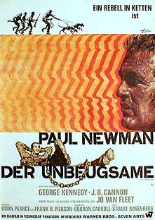 Filmposter Der Unbeugsame