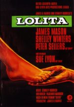 Filmposter Lolita