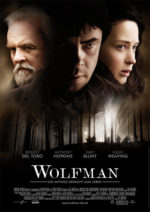 Filmposter Wolfman